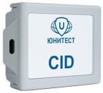 Адаптер Contact ID (CID): купить в Москве