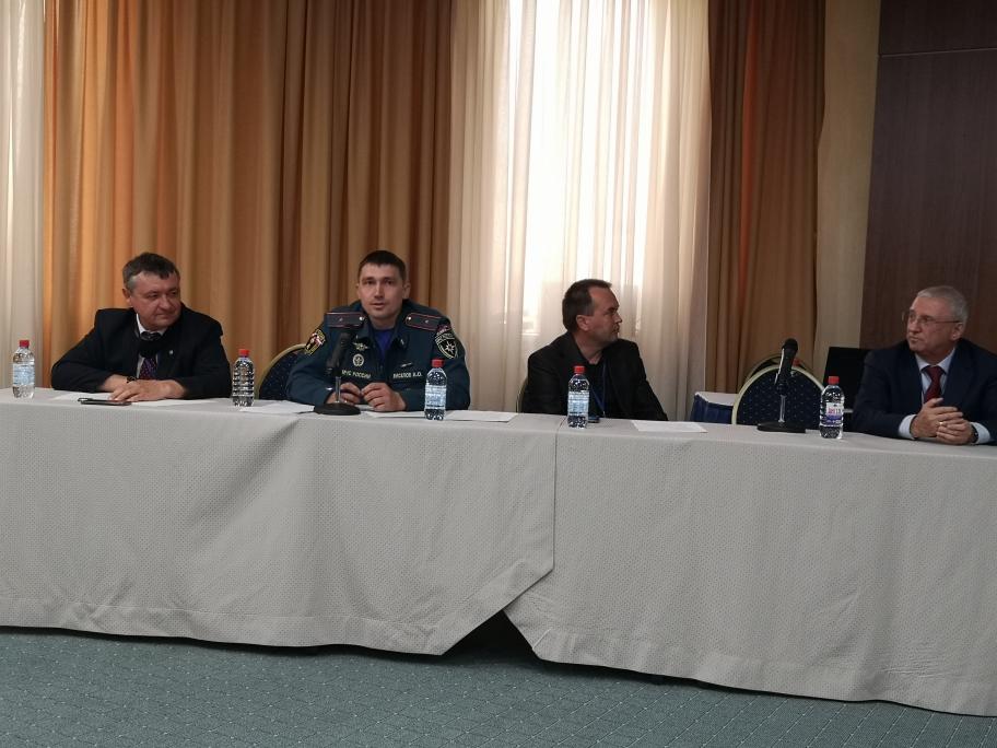 Семинар Юнитест в Екатеринбурге