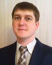 Серебряков Кирилл Сергеевич